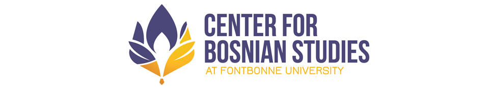 Center for Bosnian Studies