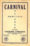 Campus Traditions: Fontbonne Carnival by Fontbonne University Archives