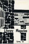 Literary Magazine: Spring 1968 by Fontbonne College