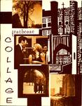 Fontbonne Collage: Winter 1968-1969 by Fontbonne College