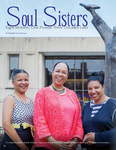 Soul Sisters | Tableaux Magazine, 2015 by Fontbonne University