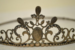 CSJ Traditions: May Queen Crown, c. 1930 by Fontbonne College