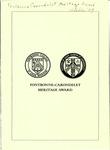 CSJ Traditions: Fontbonne-Carondelet Heritage Award | Donation Request Form, 1997 by Fontbonne College