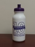CSJ Traditions: Fontbonne Day (of Service) Water Bottle, 2018 by Fontbonne University