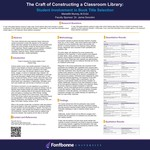The Craft of Constructing a Classroom Library: Student Involvement in Book Title Selection
