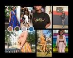 Dress & Culture: Mood Board by Khaliah Booker