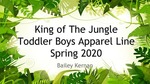Spring 2020: King of the Jungle