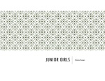 Spring 2021: Junior Girls