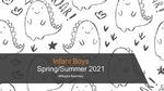Spring/Summer 2021: Infant Boys by Mikayla Kearney