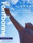 Fontbonne Magazine: Spring 2019 by Fontbonne University