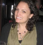 Jacqueline Garcia-Klosky by Jacqueline Garca-Klosky