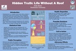 Hidden Truth: Life Without a Roof by Holly Steen