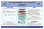 Advocating for Health Literacy in the United States by Melissa Adamson