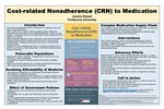 Cost-Related Nonadherence (CRN) to Medication by Jessica Kassel