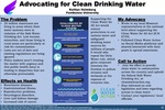 Advocating for Clean Water