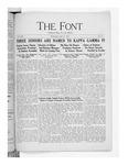 The Font: April 17, 1935