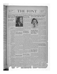 The Font: April 13, 1938