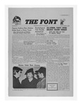 The Font: December 17, 1940 by Fontbonne College