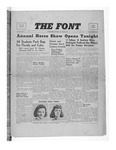 The Font: April 18, 1941