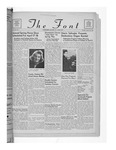 The Font: March 30, 1942 by Fontbonne College