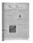 The Font: November 16, 1942 by Fontbonne College
