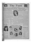 The Font: April 28, 1944