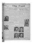 The Font: June 1, 1944