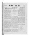 The Font: October 16, 1944