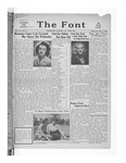 The Font: May 2, 1945