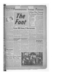 The Font: October 15, 1945