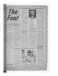 The Font: January 22, 1946