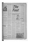 The Font: March 18, 1946 by Fontbonne College