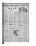 The Font: April 16, 1946