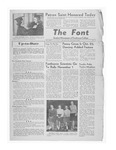 The Font: October 15, 1946