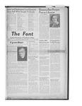 The Font: February 25,1947