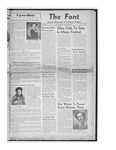 The Font: March 25, 1947
