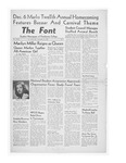 The Font: November 19, 1947