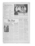 The Font: December 19, 1951 by Fontbonne College