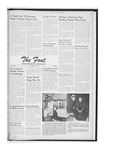 The Font: November 19, 1953 by Fontbonne College