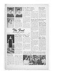 The Font: March 15, 1956 by Fontbonne College