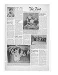 The Font: November 15, 1956 by Fontbonne College