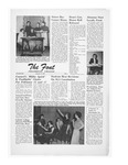 The Font: February 15, 1957 by Fontbonne College