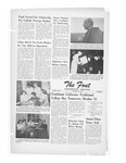 The Font: October 14, 1958 by Fontbonne College
