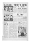 The Font: November 11, 1958 by Fontbonne College