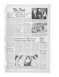 The Font: December 12, 1958 by Fontbonne College