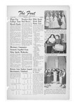 The Font: February 19, 1959 by Fontbonne College