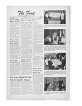 The Font: March 18, 1959 by Fontbonne College