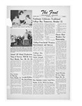 The Font: October 14, 1959 by Fontbonne College