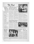 The Font: February 19, 1960 by Fontbonne College