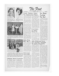 The Font: March 24, 1960 by Fontbonne College